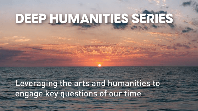 Deep Humanities Featured Image