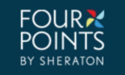 four point sheraton logo